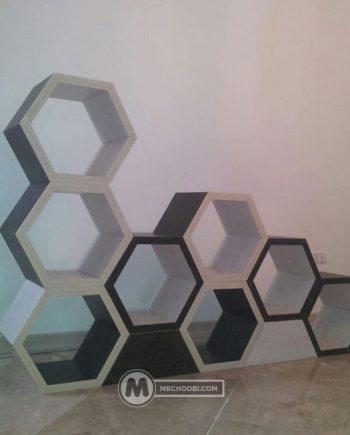 باکس شش ضلعی