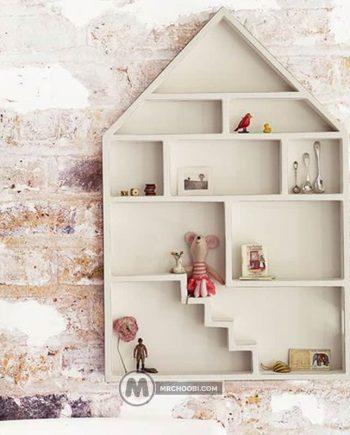 باکس چوبی خانه