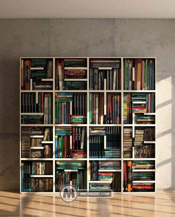 کتابخانه ایبرا