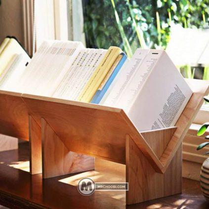کتابخانه ناودونی