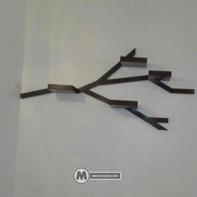 شلف درختی تخت