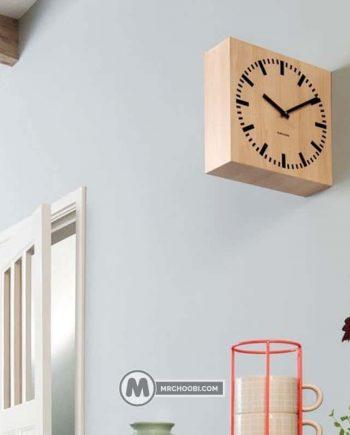 شلف ساعت
