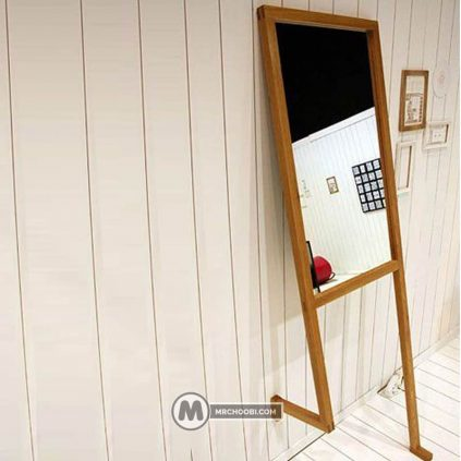 آینه قدی تنبل خان
