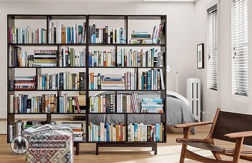 ایده پردازی با کتابخانه