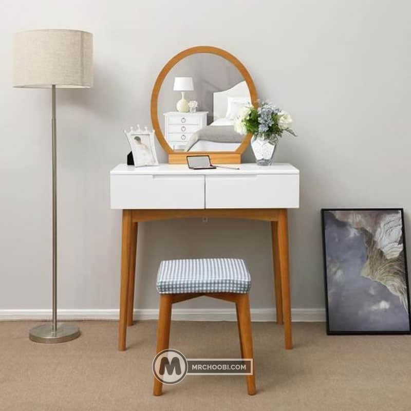 میز توالت نارملا