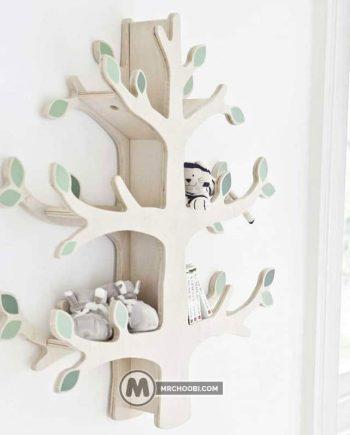 شلف درختی ساوین