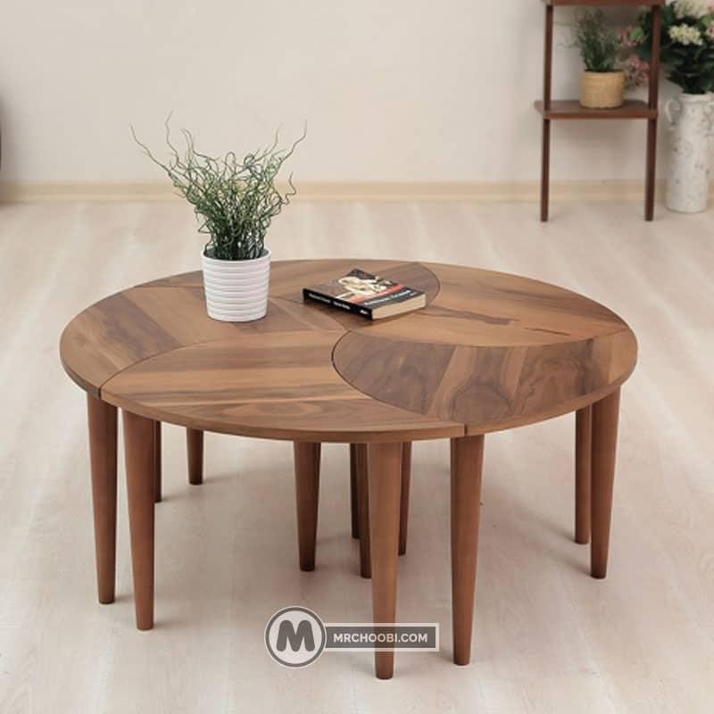 میز هما