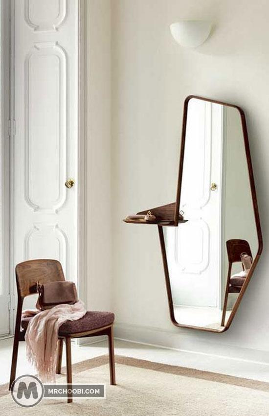 خرید آینه قدی خاص