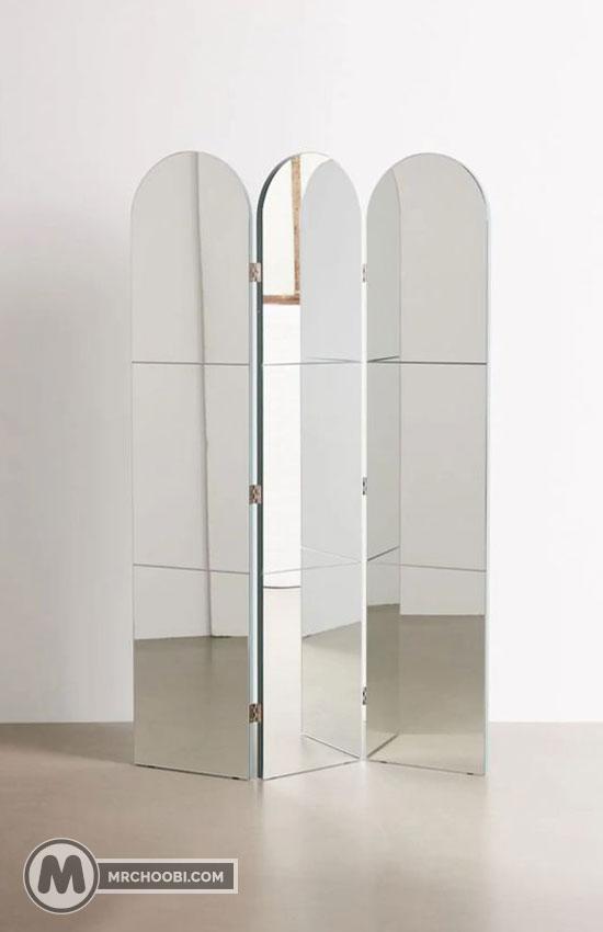 آینه قدی پاراوان