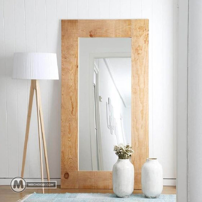 آینه های قدی لوکس