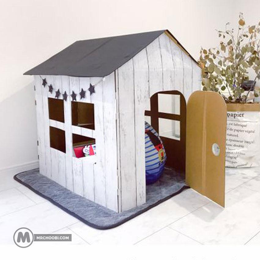 سفارش خانه جنگلی کودکان