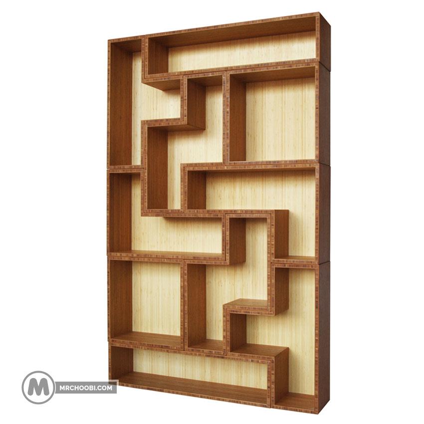 باکس های چوبی تتریسی