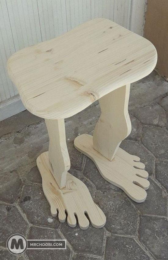 میز فانتزی